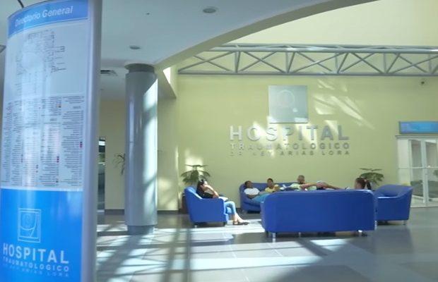 Ney-Arias-Lora-emergencia-modelo-de-autogestión-salud-centro-hospitalario-avenida-Charles-de-Gualle-620x400